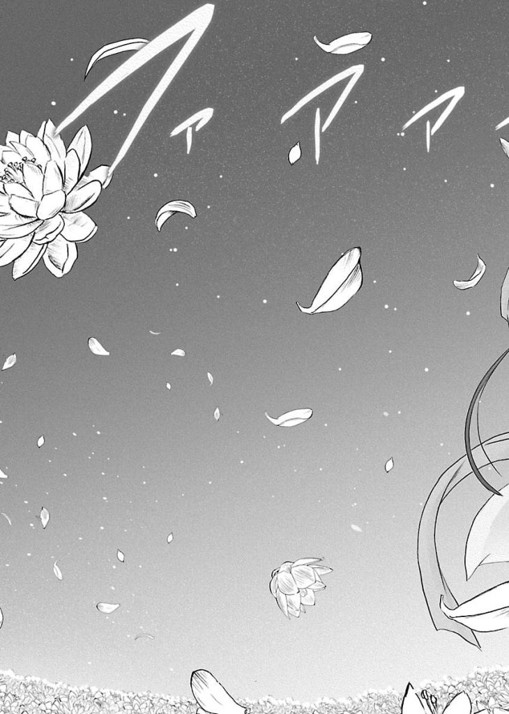 【長編連載・最終話】究極の快楽!大好きな師匠と初エッチする処女アイドル!果たして娼婦幽霊は成仏できるのか!【クリムゾン・いちゃラブ・無料エロ漫画】