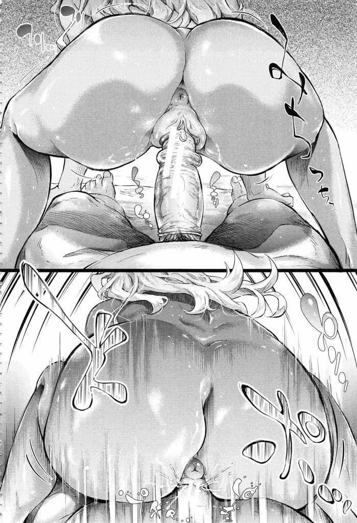 【長編エロ漫画・第1話】ギャルJKばかりのクラスに編入したオタク男子!ギャルJKが家に来た!SEX誘われ巨乳揉む!ゴム装着して挿入発射!朝まで何度もSEXしまくり!【史鬼匠人】